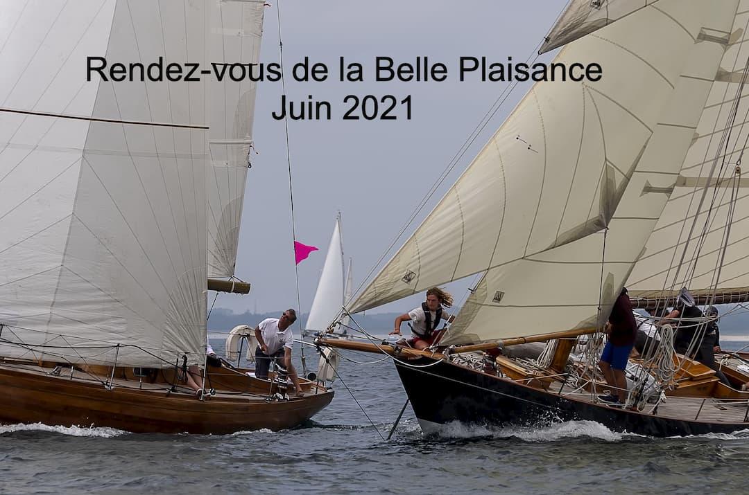 Le Rendez-vous de la Belle plaisance : France et Pen Duick